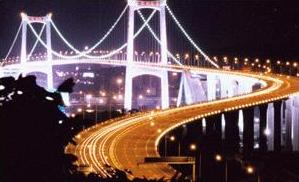 Bridge in Xiamen